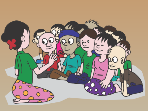 Supervisione Pedagogica