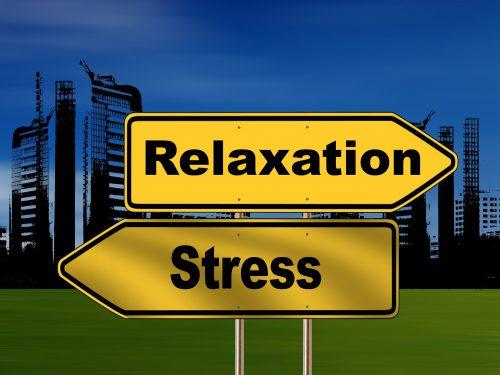 Gestire lo stress: laboratorio al liceo
