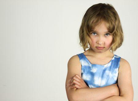 Cinque passi educativi per gestire le emozioni