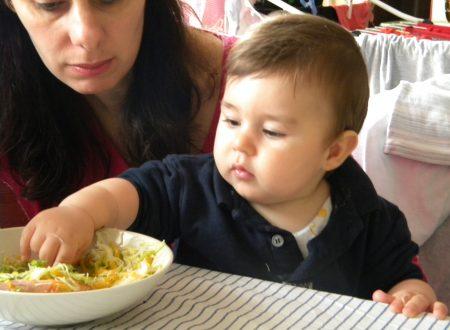 Pedagogia in pillole: Imparare a mangiare
