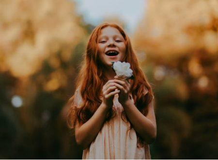 Non possiamo crescere i nostri figli senza crescere noi stessi