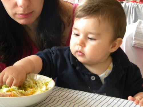 Il rapporto con il cibo del bambino e della sua famiglia
