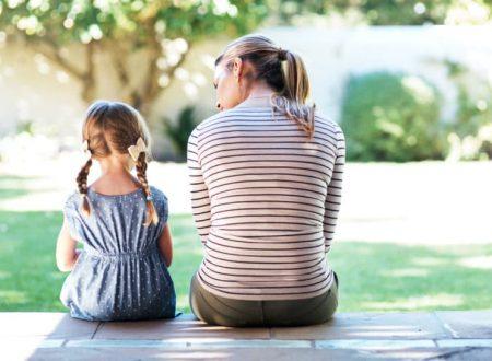 Una mamma scrive: sono preoccupata per le paure di mia figlia.