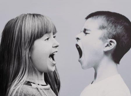 Il conflitto tra genitori e figli adolescenti è fisiologico e non patologico.